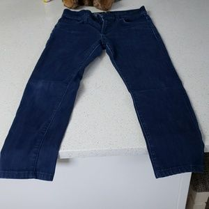7 For All Mankind PAXTYN Jeans, Size 28